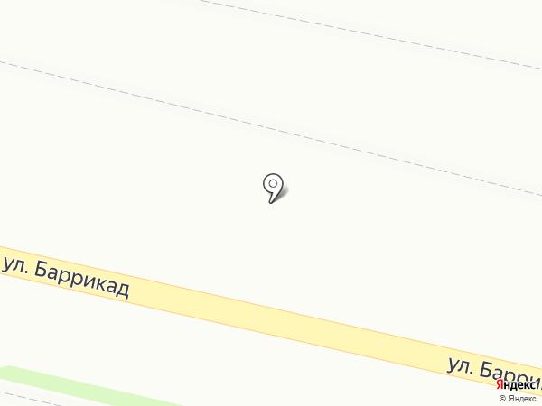 Магазин фруктов и овощей на карте Калуги