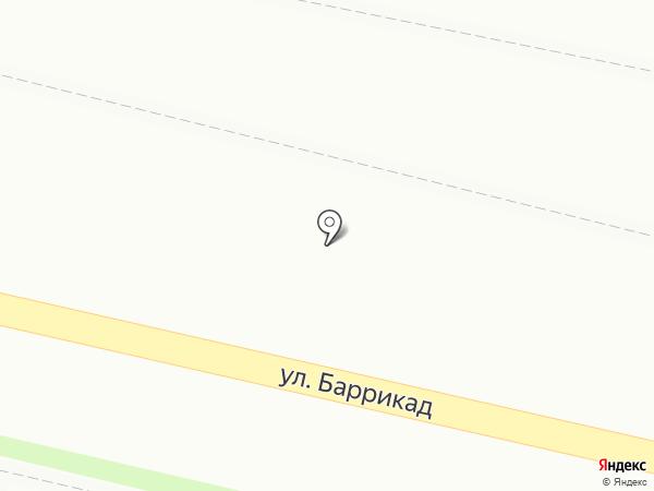 У Татьяны на карте Калуги