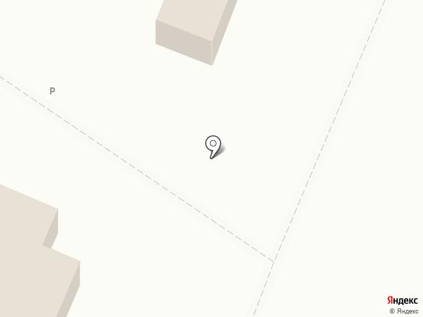 Синьор помидор на карте Калуги