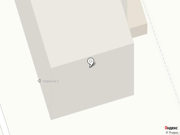 ArtVinil.net на карте Калуги