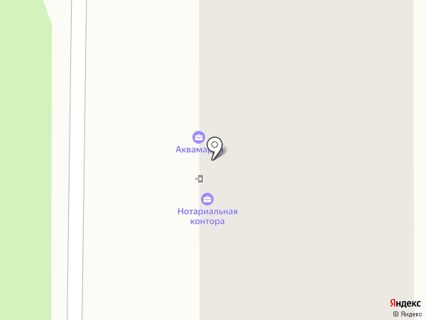 АТ-сервис на карте Калуги