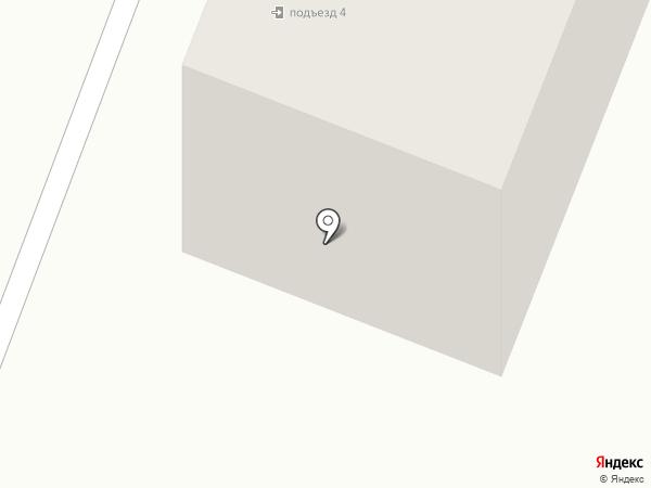 Барто на карте Калуги