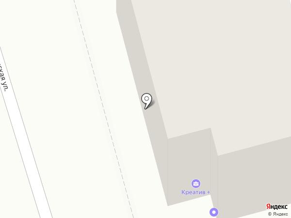 Медицинская клиника ДОКТОР СЕВЕРИНОВ на карте Калуги