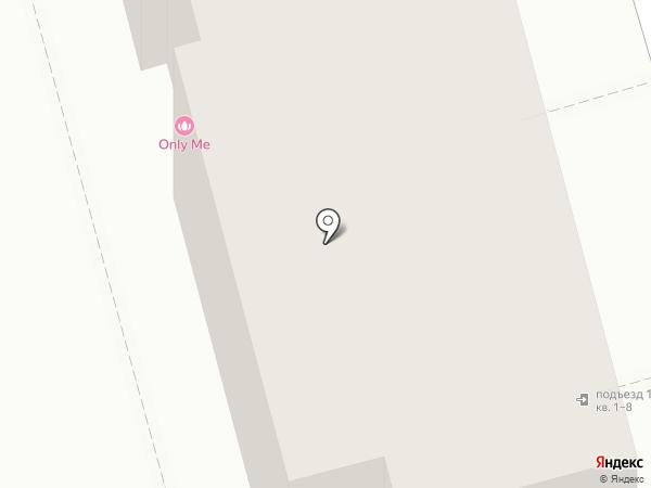 СВ-Дент на карте Калуги