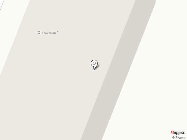 Фрактал-Сервис на карте Калуги