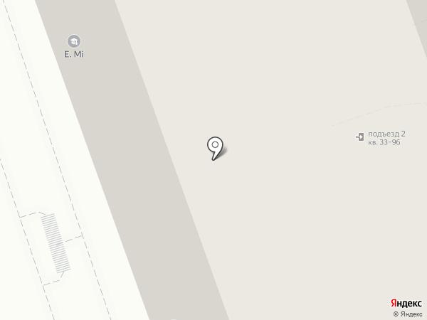 ЧеМОДАн на карте Калуги