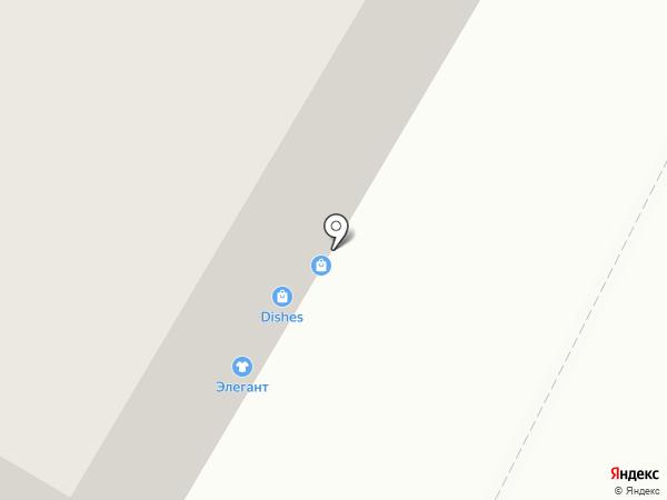 Gipfel на карте Калуги