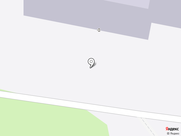 Средняя общеобразовательная школа №11 на карте Калуги