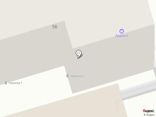 Вам Везет на карте Калуги