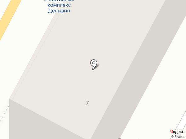 МБИ-Калуга на карте Калуги