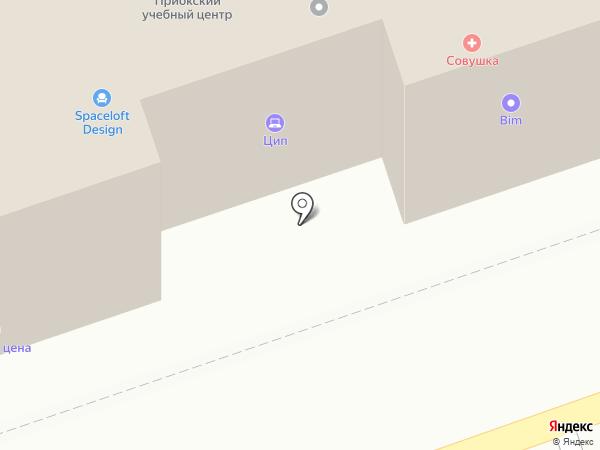 ПивКо на карте Калуги