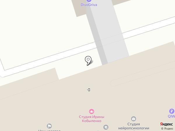 ЦентрЭнергоЭксперт на карте Калуги