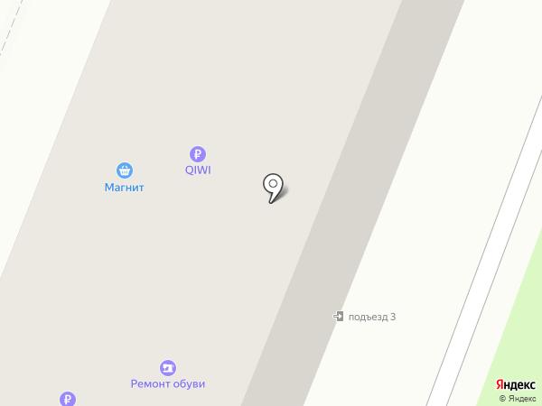 Банкомат, Банк ВТБ на карте Калуги