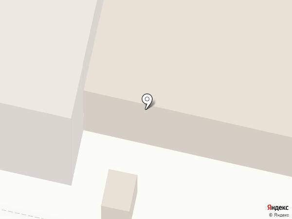 Пожарная часть №3 на карте Калуги