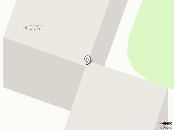 Отдел по делам несовершеннолетних на карте Калуги