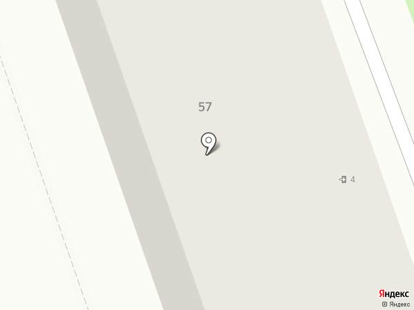 Торжок на карте Калуги