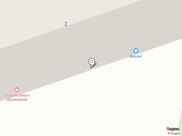 FK-MEBEL на карте Калуги