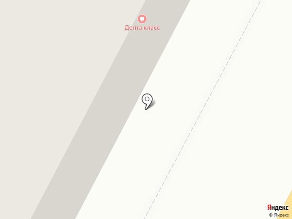 Дента класс на карте Калуги