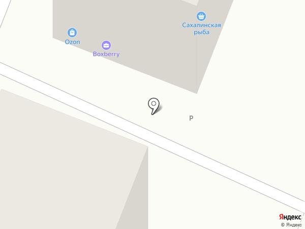 GALOMED на карте Калуги