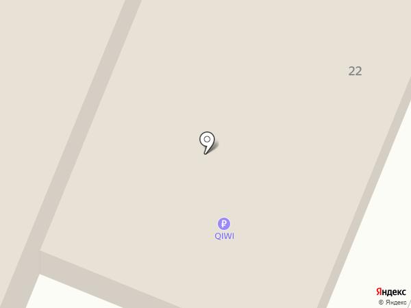 ТИТУЛ на карте Калуги