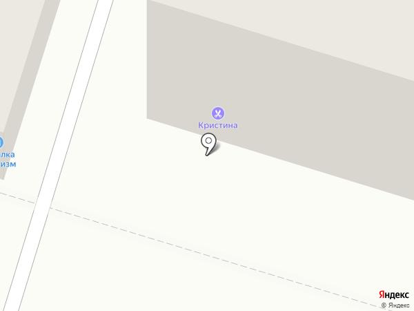 Пивная Карта на карте Калуги