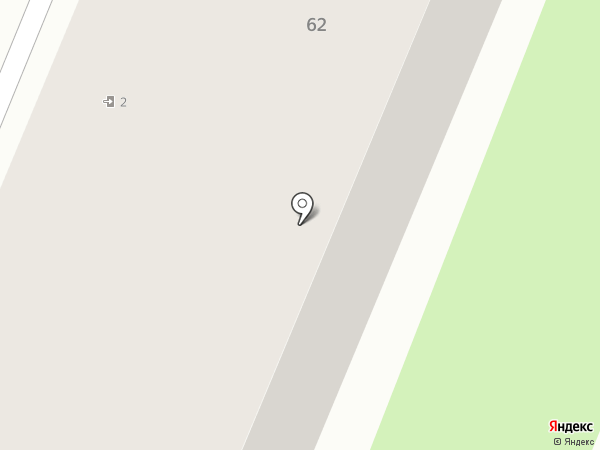 ПАМЯТЬ на карте Калуги