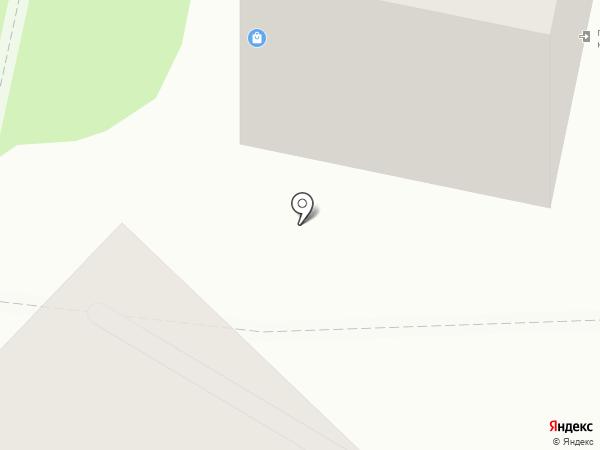 Вело-Кросс.РФ на карте Калуги