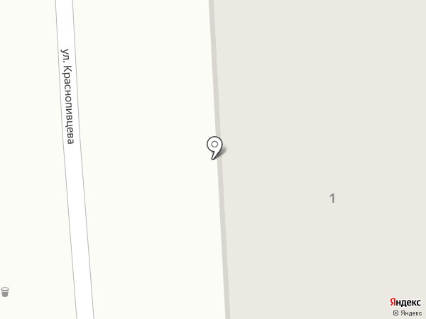 Магазин автозапчастей для Chevrolet, Ока на карте Калуги