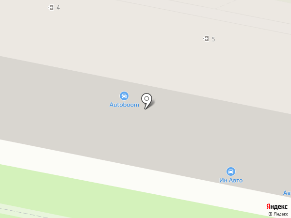 Поклевка на карте Калуги
