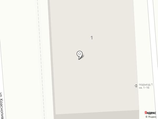 Ока, магазин автозапчастей для Chevrolet на карте Калуги