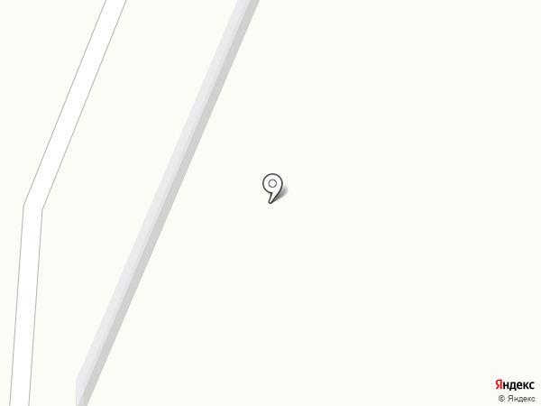 Знакъ на карте Калуги