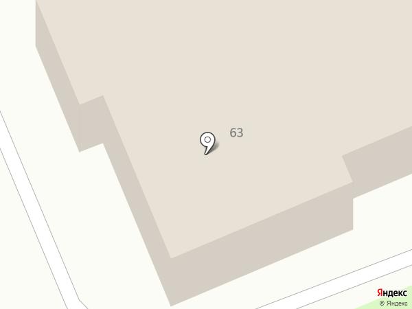 Центр лабораторного анализа и технических измерений по Центральному федеральному округу на карте Калуги