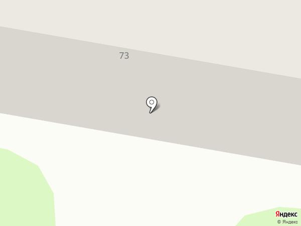 Prospectr на карте Калуги