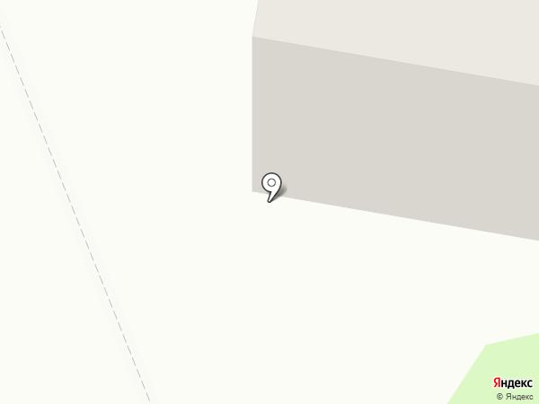 Городской санаторий на карте Калуги
