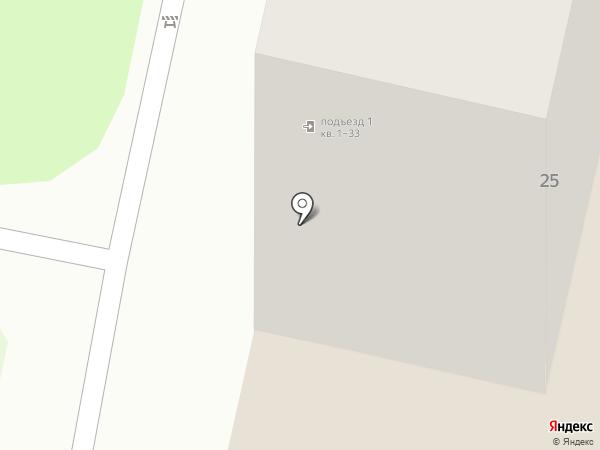 ВИТА-Центр социального обслуживания граждан пожилого возраста и инвалидов на карте Калуги