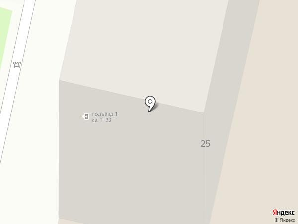 Магазин автозапчастей и автотоваров на карте Калуги
