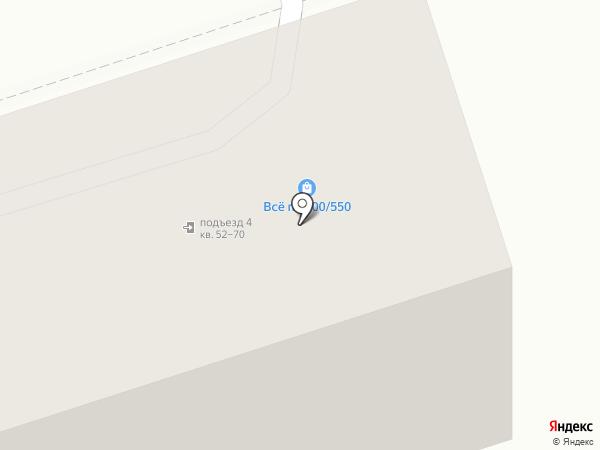 Добрый Лекарь на карте Калуги