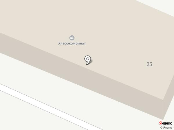 ЮниПАК на карте Калуги