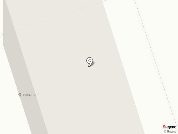 Грант АВТО на карте Калуги