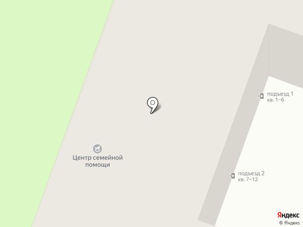 SportFood на карте Калуги