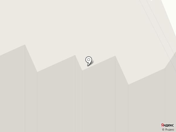 Автостар на карте Калуги