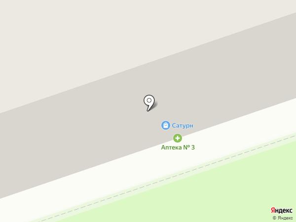 Сгомонь на карте Калуги