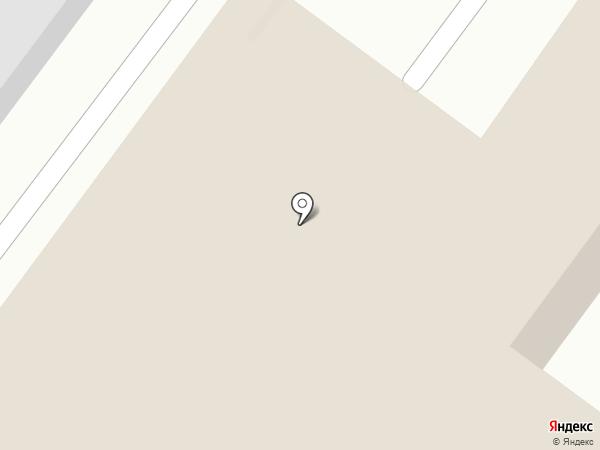 Нева на карте Калуги