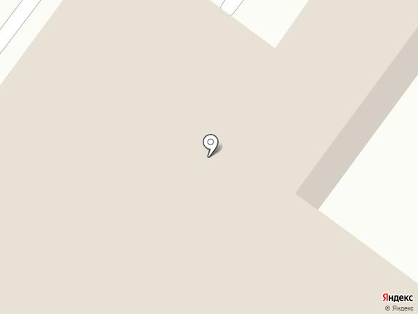 Теплодар на карте Калуги