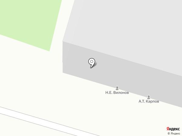 СКБ-банк на карте Калуги