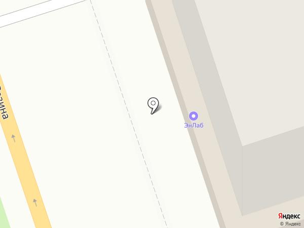 Сертификация и Мониторинг на карте Калуги