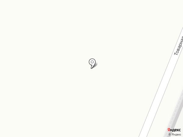 Домашняя трапеза на карте Калуги