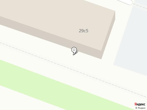 DEZ40 на карте Калуги