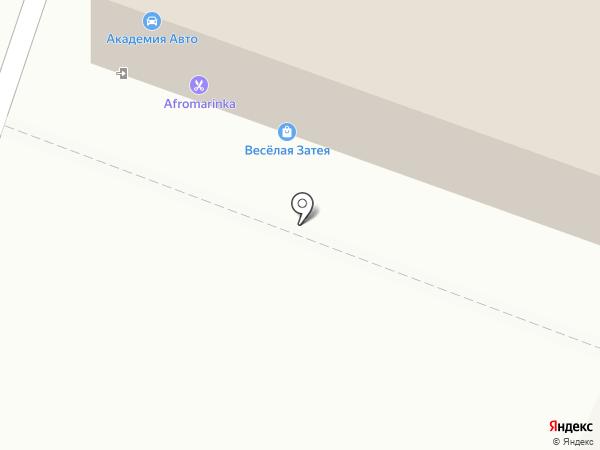 Росгосстрах на карте Калуги