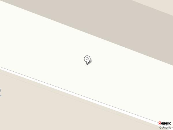 Полёт на карте Калуги